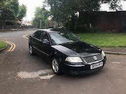 2004 volkswagen passat 1 9l tdi for sale in oldham manchester