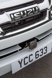 isuzu isuzu d max arctic trucks at35 specs 2016 2017 autoevolution