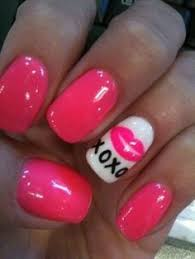 pink gold and white nails beauty pinterest white nails