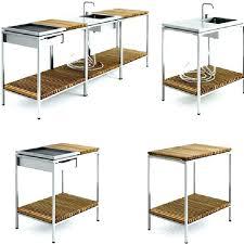 meuble cuisine exterieure meuble cuisine exterieur meuble cuisine exterieure bois cuisine dete