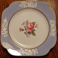 spode china collectors weekly