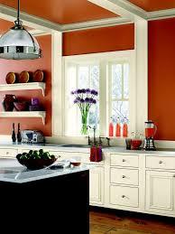 burnt orange kitchen colors gen4congress com