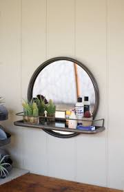 how to protect bathroom mirrors home