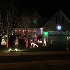this is halloween house light show stafford park christmas light show home facebook