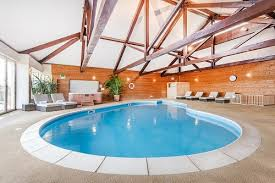 cottages and b u0026b with indoor swimming pool farm stay uk