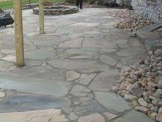 Dry Laid Flagstone Patio Granite Patio Ottawa Dry Laid Flagstone Patio U0026 Walkway
