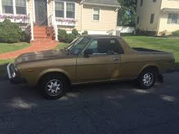 subaru brat for sale subaru brat for sale in new york