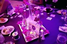home decor direct home decor direct sales companies concept purple themed party table