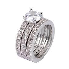 Wedding Ring Set by Rings U2013 Tagged
