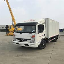 light duty box trucks for sale china light duty van truck box truck cargo truck for sale photos
