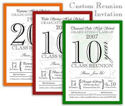 50th high school class reunion invitation custom class reunion invitation with mascot emblem file