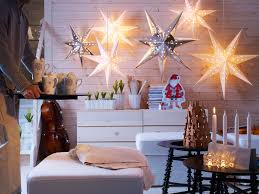 Make Christmas Decorations At Home by Indoor Decor Ways To Make Your Home Festive During The Holidays