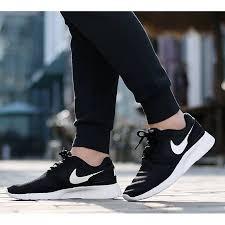 Sepatu Nike Elevenia sepatu nike kaishirun black white sepatu casual pria dan wanita