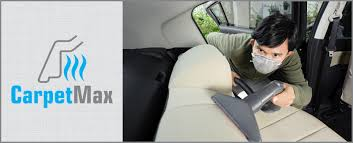 Vehicle Upholstery Cleaner Carpetmax Llc Performs Auto Upholstery Cleaning In Odessa Tx