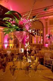 Martini Glass Centerpieces 24 Best Table Setting Martini Images On Pinterest Martini