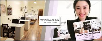 spa is a nail salon in berkeley ca