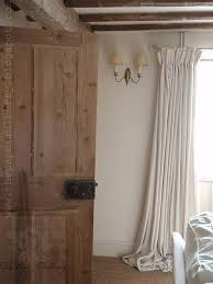 Cotton Curtains And Drapes Best 25 Cotton Curtains Ideas On Pinterest White Home Curtains