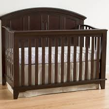 Iron Convertible Crib by Westwood Jonesport Collection Convertible Crib