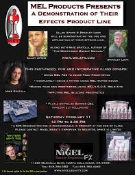 List Of Special Effects Makeup Schools Makeup Dr Shari Movie Makeup By Makeup Dr Shari Page 11