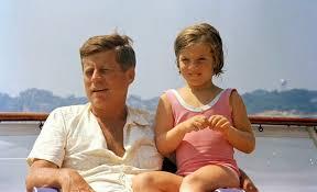 Caroline Kennedy S Children The Kennedy Gallery Page 3