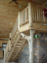 Wood Interior Handrails Stairs U0026 Railings