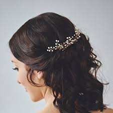 wedding hair accessories unicra wedding hair pins for bridal hair