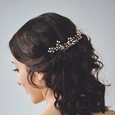 bridal hair pins unicra wedding hair pins for bridal hair