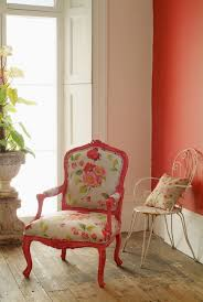 Shabby Chic Chair by Shabby Chic Interior Design