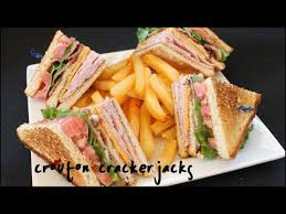 How to Make Club Sandwiches Club Sandwich Recipe