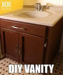 bathroom lowes double vanity top home depot 48 bathroom vanity