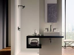 Commercial Bathroom Accessories by Contemporary Bathroom With A Pile Bathroom Towel And Lever Handle