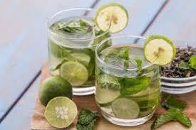 membuat infused water sendiri cara mudah membuat infuse water yang nikmat bermanfaat dedaunan com