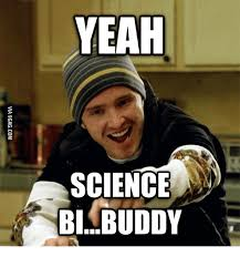 Yeah Science Meme - 25 best memes about breaking bad science bitch breaking bad