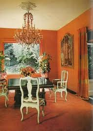 interior of home fifty years ago home interiors were on the cusp of groovy the
