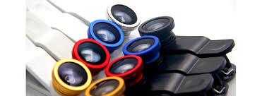 Lensa Cembung Selfie jual fisheye lens lensa smartphone lensa universal handphone