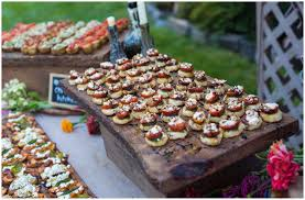 kathy chris rustic backyard wedding lin pernille photography