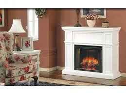 Lowes Electric Fireplace Clearance - white electric fireplace media console white electric fireplace