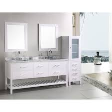 White Bathroom Vanity Ideas Double Sink Bathroom Vanity Ideas