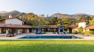 cliff may architect cliff may estate in montecito california costs 19 5 million robb