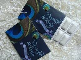 peacock wedding favors best 25 peacock wedding favors ideas on peacock