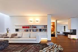 schã ner wohnzimmer einrichten wohnzimmer mit offenem grundriss bild 3 schöner