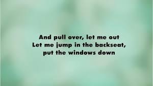 black and turquoise jeep marc e bassy black jeep lyrics youtube