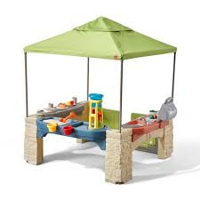 step2 all around playtime patio with canopy playset walmart canada