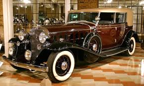 1932 cadillac v16 all weather phaeton 4 趣味 pinterest
