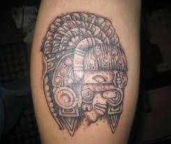 50 best aztec tattoos designs and ideas 2018 designatattoo