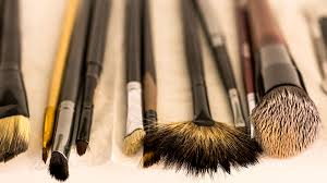 how to clean makeup brushes today com