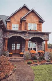 Carolina Country Homes by Best 20 Rustic Houses Exterior Ideas On Pinterest Rustic