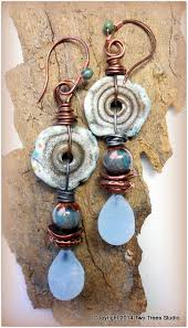 How To Make Bohemian Jewelry - 104 best jewelry images on pinterest jewelry earrings and