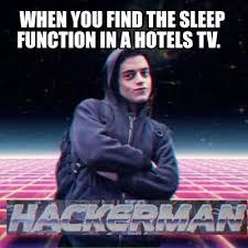 Insanity Wolf Meme Generator - meme creator hackerman meme generator at memecreator org