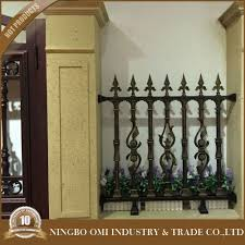 customized beautiful fence design wall fence designs of garden